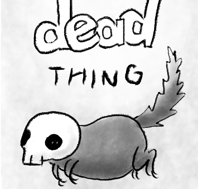 Little Dead Thing