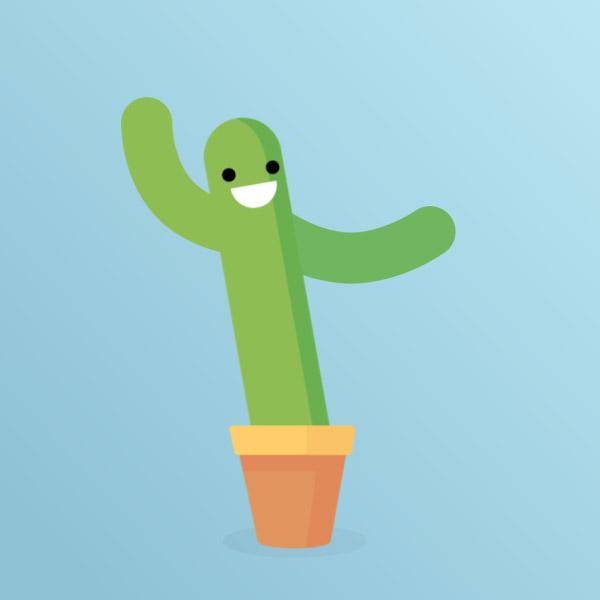 Cactus Dance (Vine)