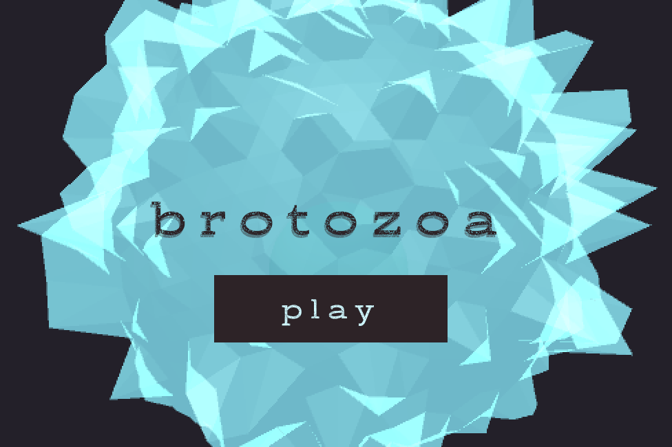 New game: Brotozoa