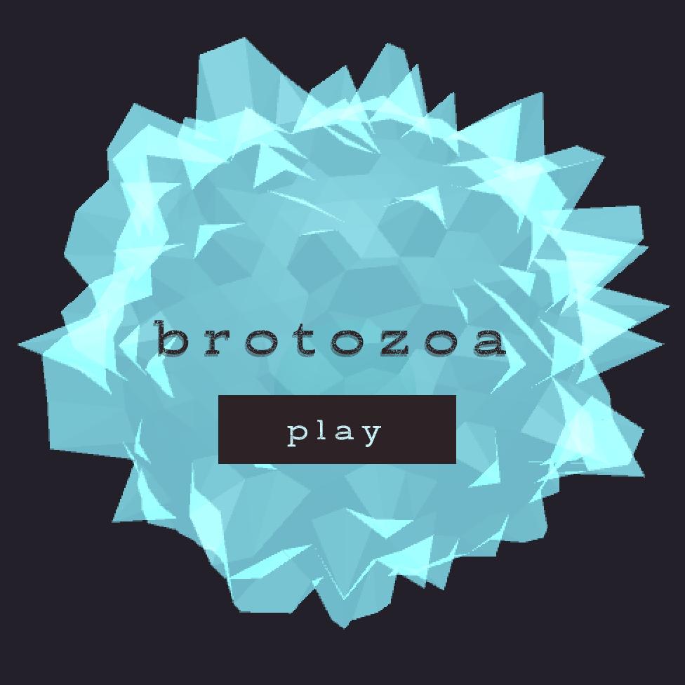 Brotozoa (solo game)
