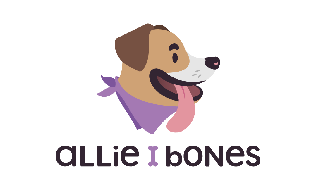 Allie Bones Logo