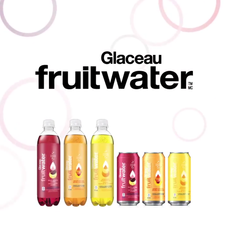 Fruitwater (graphics & animation)