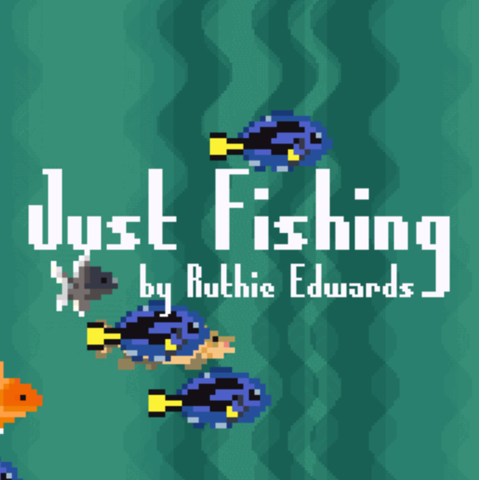 Just Fishing (Solo)